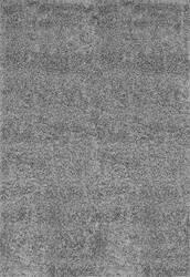 Nuloom Marleen Plush Shag Grey Area Rug