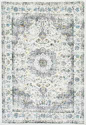 Nuloom Verona 165745 Grey Area Rug