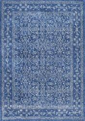 Nuloom Vintage Waddell Dark Blue Area Rug