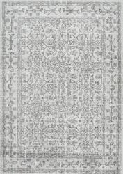 Nuloom Vintage Waddell Grey Area Rug