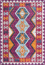 Nuloom Mellie Tribal Multi Area Rug