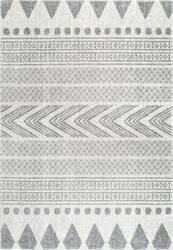 Nuloom Shaina Tribal Grey Area Rug