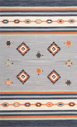 Famous Maker Kirchner Tribal Multi Area Rug