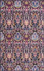 Nuloom Babette Vintage Multi Area Rug