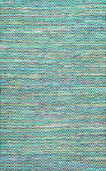 Famous Maker Hand Woven Rochell Green Area Rug