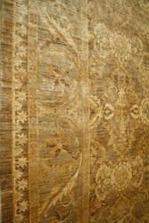 ORG Bamyan 40-45 # 12327 Tan Area Rug