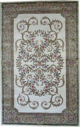ORG Crossroads Georgette Ivory Area Rug