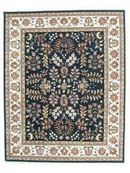 ORG Destin Olda Black Area Rug