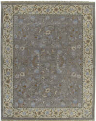 ORG Destin T-888 Gray Area Rug