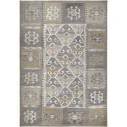 Orian Transitions Antique Kilim Neutral Area Rug