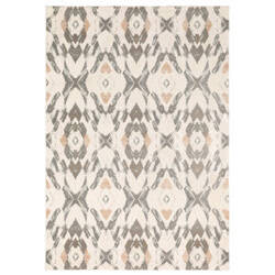 Oriental Weavers Capistrano 534a1 Ivory - Pink Area Rug