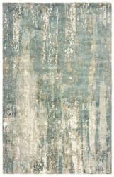 Oriental Weavers Formations 70002 Blue - Grey Area Rug