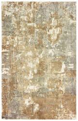 Oriental Weavers Formations 70003 Grey - Brown Area Rug