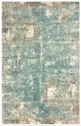 Oriental Weavers Formations 70005 Blue - Grey Area Rug