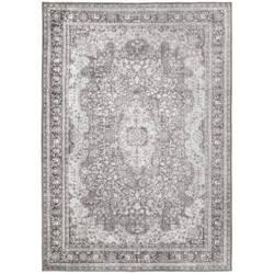 Oriental Weavers Sofia 85821 Grey - Grey Area Rug