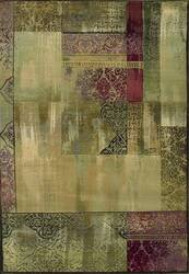 Oriental Weavers Generations 1527x Multi Area Rug
