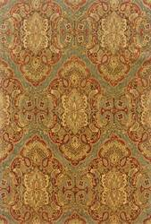 Oriental Weavers Huntley 19101 Green Area Rug