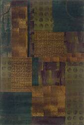 Oriental Weavers Kharma II 703X4  Area Rug