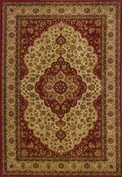 Oriental Weavers Allure 011d1  Area Rug