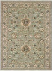 Oriental Weavers Anatolia 1331a Blue - Brown Area Rug