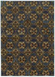 Oriental Weavers Andorra 6883c Blue Area Rug