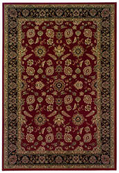Oriental Weavers Ariana 271c3 Red Area Rug