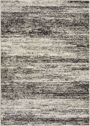 Oriental Weavers Atlas 8037g Ash - Charcoal Area Rug