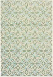 Oriental Weavers Barbados 5994j Ivory - Green Area Rug