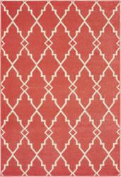 Oriental Weavers Barbados 5996s Pink - Ivory Area Rug