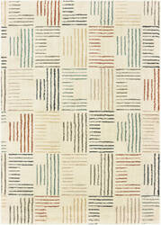 Oriental Weavers Carson 9663a Ivory - Multi Area Rug