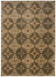 Oriental Weavers Casablanca 4436b  Area Rug