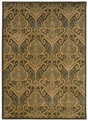 Oriental Weavers Casablanca 4464a  Area Rug