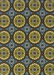 Oriental Weavers Caspian 8328L  Area Rug