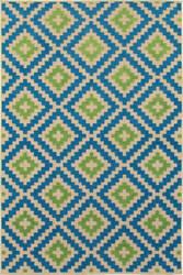 Oriental Weavers Cayman 2063z Sand - Blue Area Rug