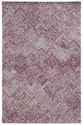 PANTONE UNIVERSE Colorscape 42112 Boysenberry Area Rug