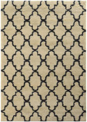 Oriental Weavers Covington 091w6 Ivory / Midnight Area Rug