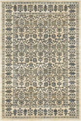 Oriental Weavers Empire 501u Ivory - Blue Area Rug
