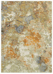Oriental Weavers Evolution 8031b Gold - Beige Area Rug
