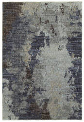 Oriental Weavers Evolution 8049b Navy - Blue Area Rug