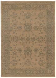 Oriental Weavers Foundry 4924w Sand Area Rug