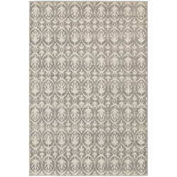 Oriental Weavers Hampton 194e Grey Area Rug