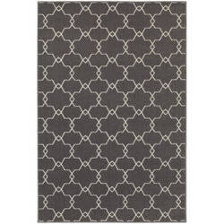 Oriental Weavers Hampton 537e Grey Area Rug