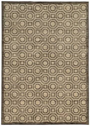 Oriental Weavers Harper 46228 Charcoal / Grey Area Rug