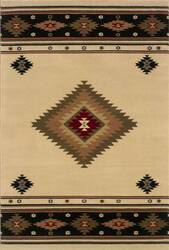 Oriental Weavers Hansen 087I1  Area Rug