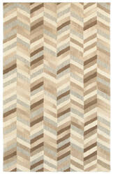Oriental Weavers Infused 67005 Beige - Grey Area Rug