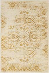 Oriental Weavers Jayden 7371d Ivory - Gold Area Rug