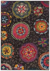 Oriental Weavers Kaleidoscope 1333n  Area Rug
