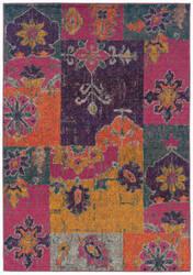 Oriental Weavers Kaleidoscope 2060v  Area Rug