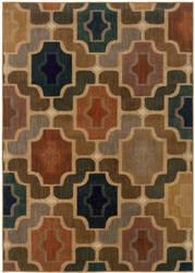 Oriental Weavers Kasbah 3838B  Area Rug