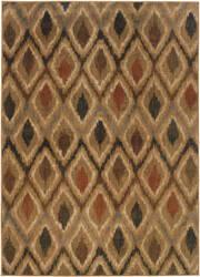 Oriental Weavers Kasbah 3942A  Area Rug